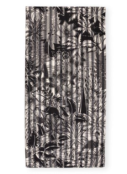 MARC CAIN Seidenschal, Farbe: 142 PANNA (Bild 1)