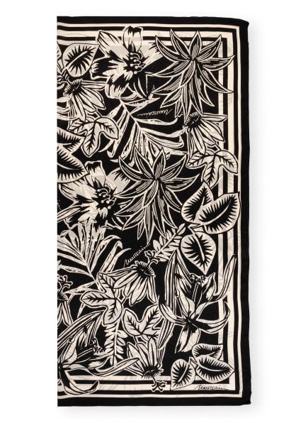 MARC CAIN Seidentuch, Farbe: 142 PANNA (Bild 1)