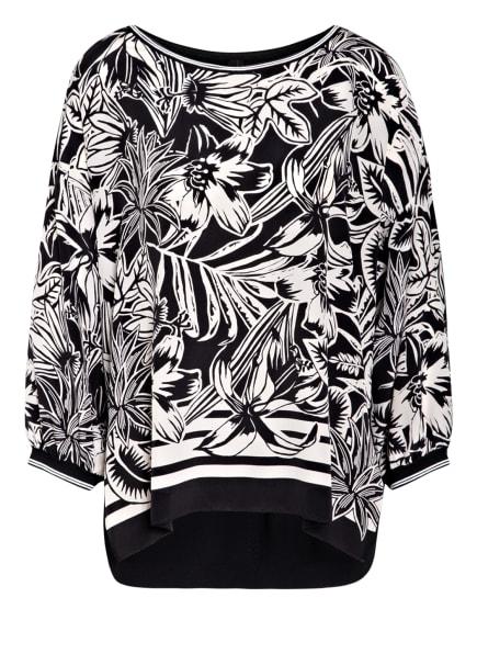 MARC CAIN Blusenshirt aus Seide , Farbe: 142 PANNA (Bild 1)