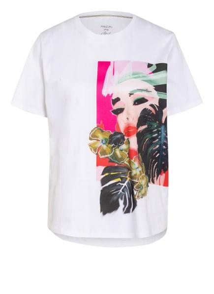 MARC CAIN T-Shirt, Farbe: 242 cabaret (Bild 1)