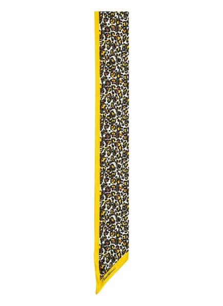 MARC CAIN Seidenschal, Farbe: 433 corn (Bild 1)