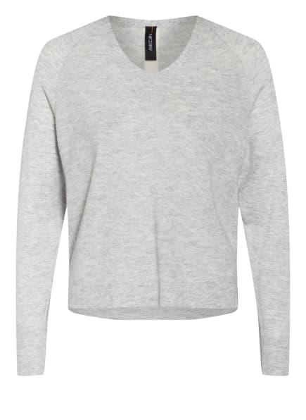 MARC CAIN Pullover , Farbe: 810 silver grey (Bild 1)