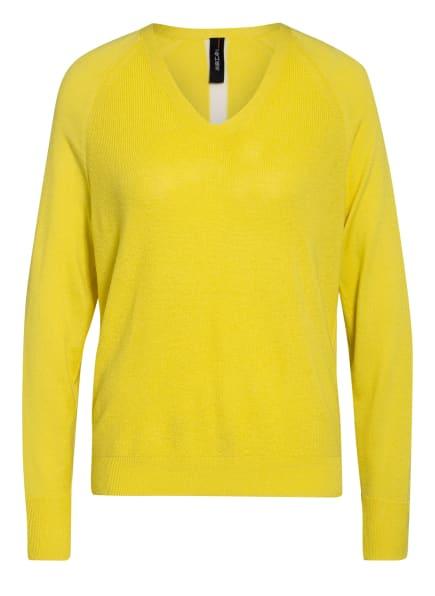 MARC CAIN Pullover , Farbe: 425 sulphur (Bild 1)