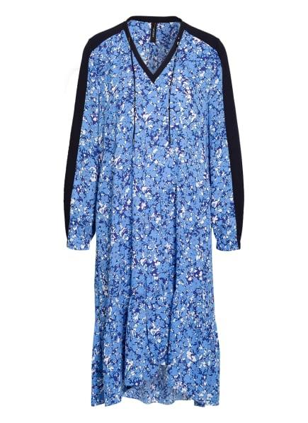 MARC CAIN Kleid, Farbe: 323 waves (Bild 1)