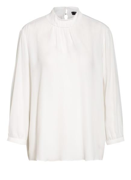 MARC CAIN Blusenshirt mit Seide, Farbe: 110 off (Bild 1)