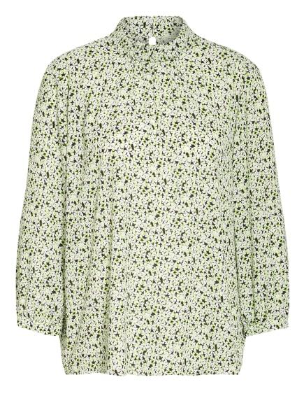 MARC CAIN Blusenshirt, Farbe: 534 fresh green (Bild 1)