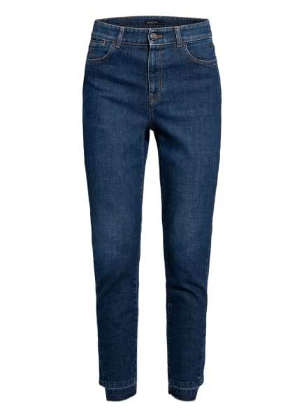 MARC CAIN Skinny Jeans , Farbe: 352 vintage blue (Bild 1)
