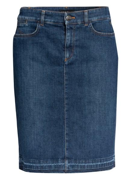 MARC CAIN Jeansrock , Farbe: 352 vintage blue (Bild 1)