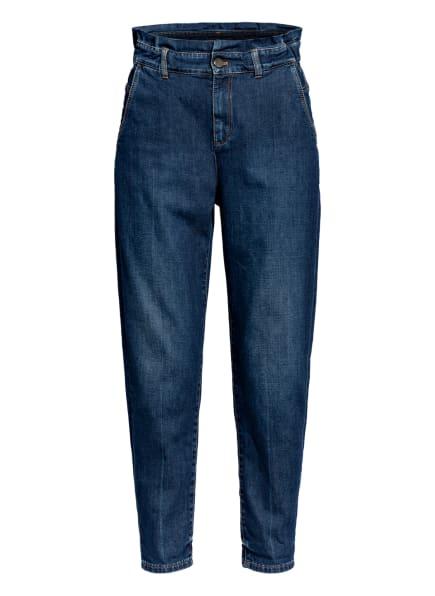 MARC CAIN Mom Jeans , Farbe: 352 vintage blue (Bild 1)