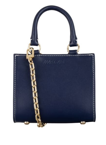 MARC CAIN Micro Bag, Farbe: 395 MIDNIGHT BLUE (Bild 1)