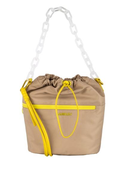 MARC CAIN Hobo-Bag, Farbe: 627 Kangaroo (Bild 1)