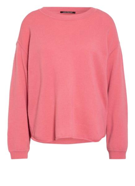LUISA CERANO Pullover, Farbe: ROSA (Bild 1)