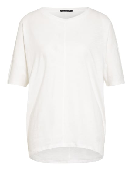 LUISA CERANO Oversized-Shirt, Farbe: WEISS (Bild 1)