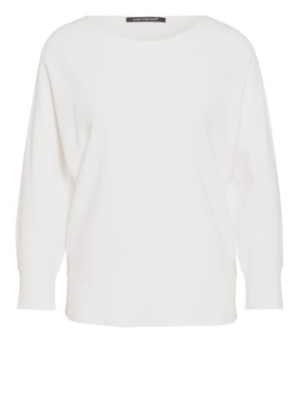 LUISA CERANO Pullover, Farbe: WEISS (Bild 1)
