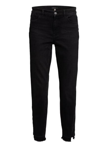 MARC CAIN Skinny Jeans , Farbe: 900 BLACK (Bild 1)