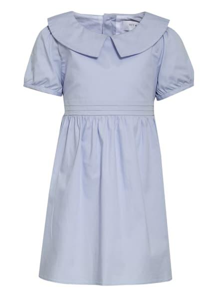 IVY & OAK Kleid, Farbe: HELLBLAU (Bild 1)