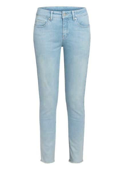 darling harbour Skinny Jeans , Farbe: LIGHT BLUE (Bild 1)