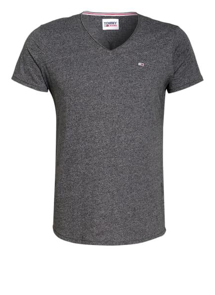TOMMY JEANS T-Shirt, Farbe: GRAU (Bild 1)