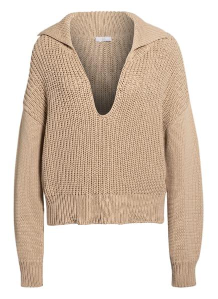 RIANI Pullover , Farbe: BEIGE (Bild 1)