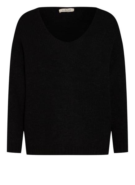 Smith&Soul Pullover, Farbe: SCHWARZ (Bild 1)