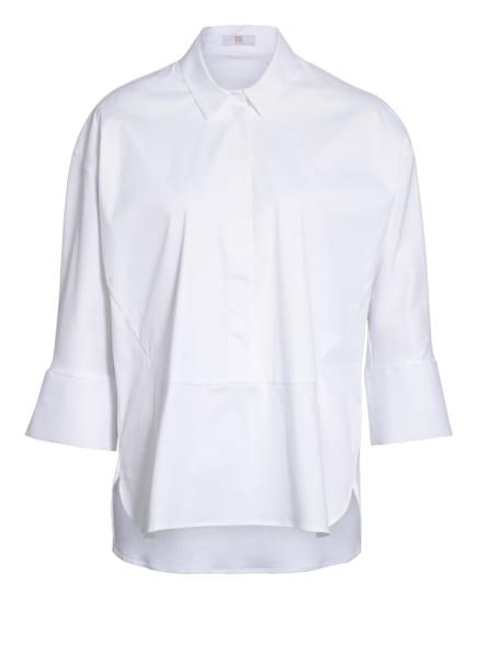 RIANI Blusenshirt mit 3/4-Arm , Farbe: WEISS (Bild 1)