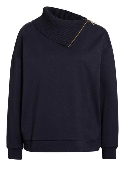 RIANI Sweatshirt , Farbe: DUNKELBLAU (Bild 1)