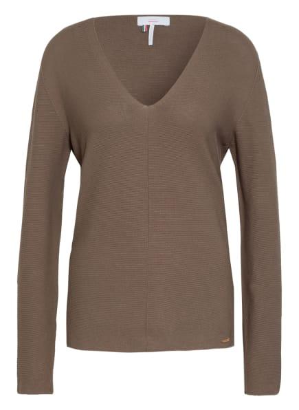 CINQUE Pullover CIAUNDRY, Farbe: TAUPE (Bild 1)