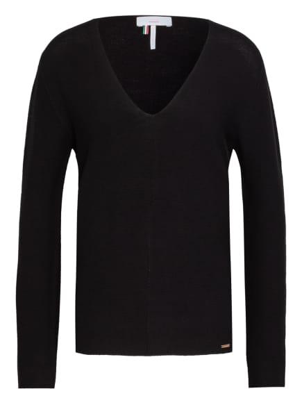 CINQUE Pullover CIAUNDRY, Farbe: SCHWARZ (Bild 1)