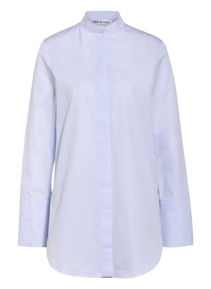 EVA MANN Bluse LENA WINSTON , Farbe: HELLBLAU (Bild 1)