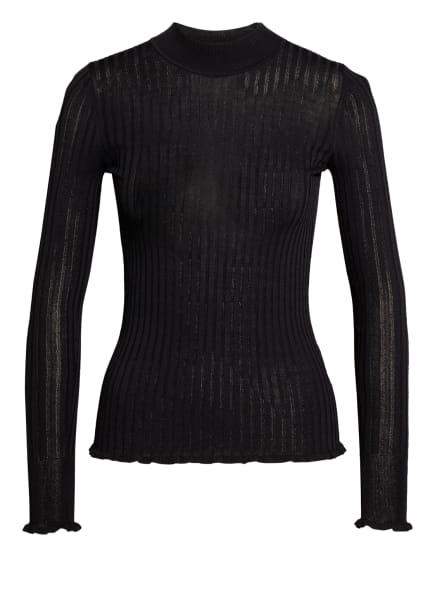 HUGO Pullover STARRI, Farbe: SCHWARZ (Bild 1)