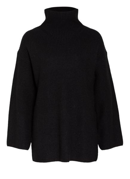 HUGO Pullover SANDRICKA, Farbe: SCHWARZ (Bild 1)