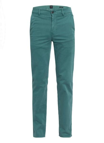 BOSS Chino SCHINO Slim Fit , Farbe: GRÜN (Bild 1)