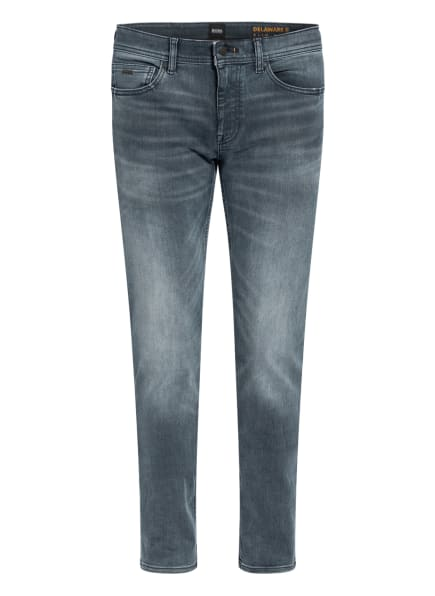 BOSS Jeans DELAWARE Slim Fit, Farbe: 011 CHARCOAL (Bild 1)