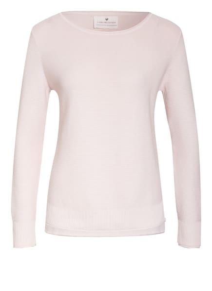 LIEBLINGSSTÜCK Pullover LAILANIL, Farbe: CREME (Bild 1)