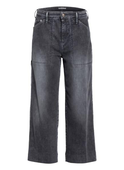 MAC DAYDREAM Jeans-Culotte AIR , Farbe: D344 grey (Bild 1)