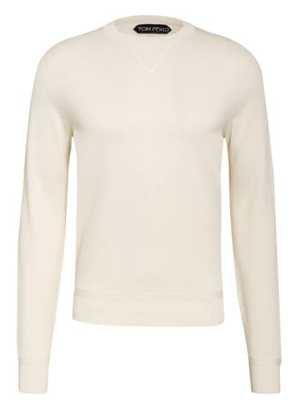 TOM FORD Pullover, Farbe: ECRU (Bild 1)