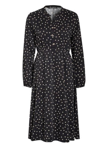 Betty Barclay Kleid, Farbe: SCHWARZ/ BEIGE (Bild 1)