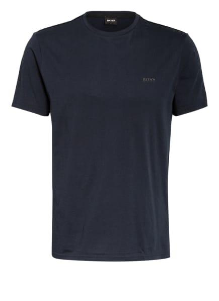 BOSS T-Shirt TRUST, Farbe: DUNKELBLAU (Bild 1)