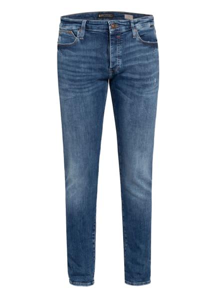mavi Jeans YVES Slim Skinny Fit, Farbe: 32744 mid random ultra move (Bild 1)
