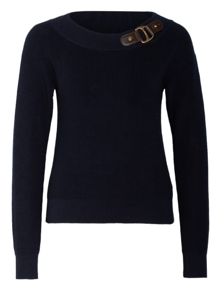 LAUREN RALPH LAUREN Pullover , Farbe: DUNKELBLAU (Bild 1)