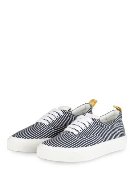 CLOSED Sneaker CHILLI , Farbe: DUNKELBLAU/ WEISS (Bild 1)