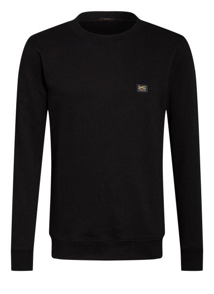 DENHAM Sweatshirt, Farbe: SCHWARZ (Bild 1)