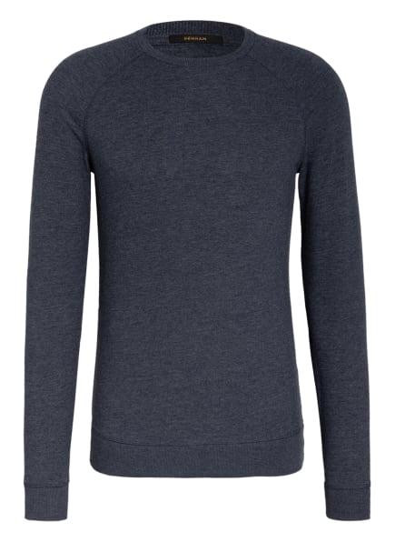 DENHAM Pullover, Farbe: BLAU/ BLAUGRAU (Bild 1)