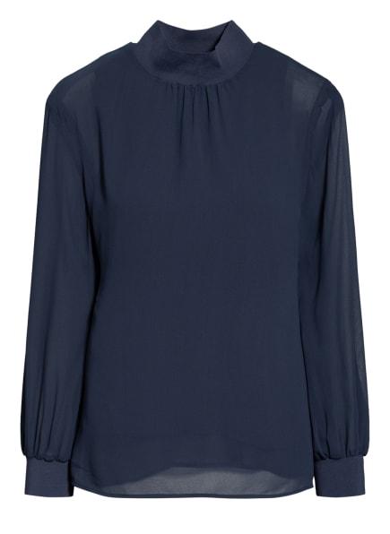 REISS Blusenshirt SANDRINE , Farbe: DUNKELBLAU (Bild 1)
