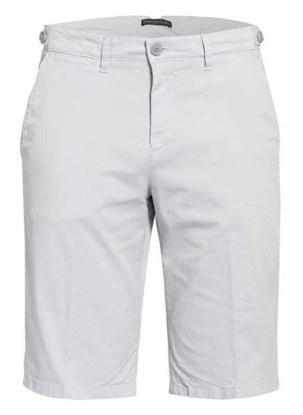 DRYKORN Chino-Shorts KRINK, Farbe: HELLGRAU (Bild 1)