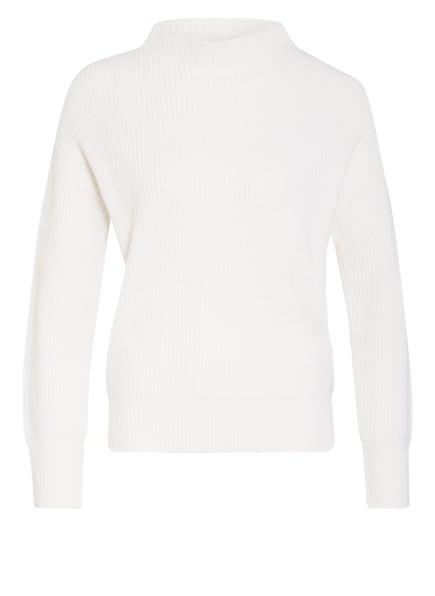 Mrs & HUGS Cashmere-Pullover, Farbe: ECRU (Bild 1)