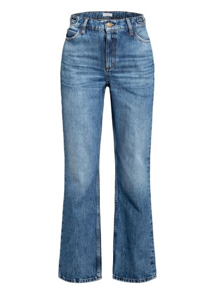 CLAUDIE PIERLOT Jeans PLANETE, Farbe: J001 DENIM (Bild 1)