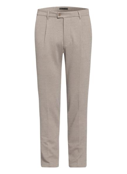 DRYKORN Anzughose CARE Extra Slim Fit, Farbe: 1700 BRAUN (Bild 1)