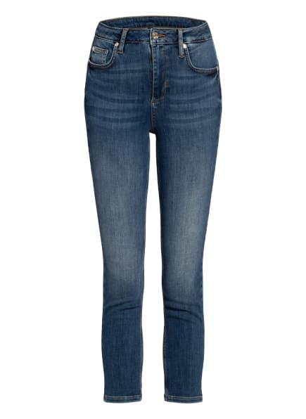 LIU JO Skinny Jeans SK TRUE SUPER , Farbe: 78138 Den.Blue justify was (Bild 1)