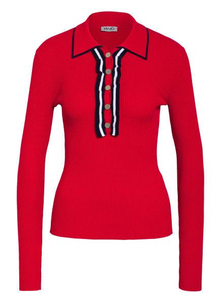 LIU JO Pullover , Farbe: ROT (Bild 1)